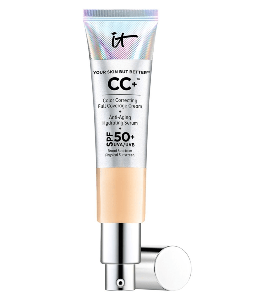 IT Cosmetics Your Skin But Better™ CC+ Cream™ SPF 50+ Read more at https-::www.boots.com:it-cosmetics-your-skin-but-better-CC-spf-50 £30.00